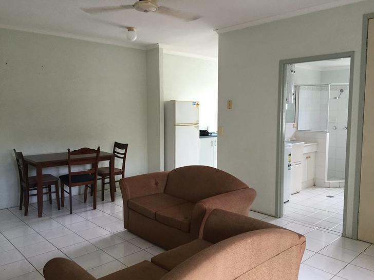 1/150 Pease Street, Manunda 4870, QLD Unit Photo