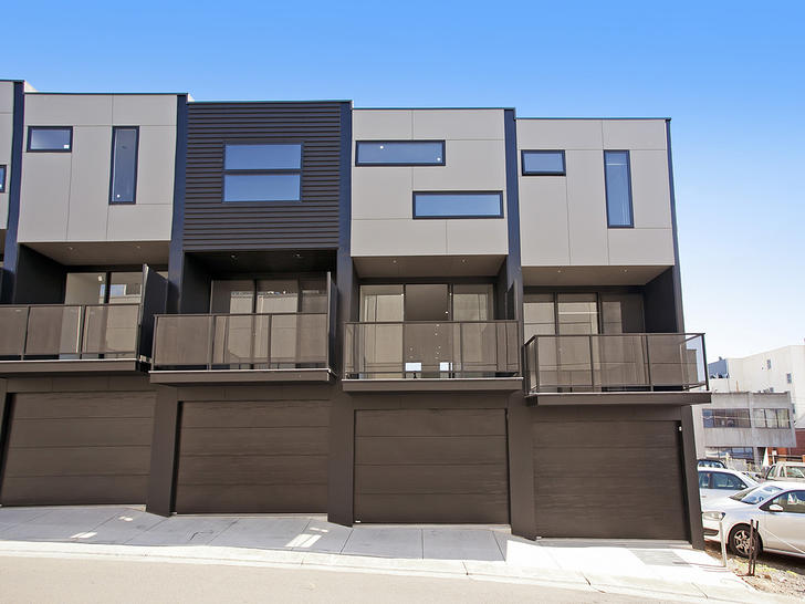 2/55 Little Ryrie Street, Geelong 3220, VIC Apartment Photo