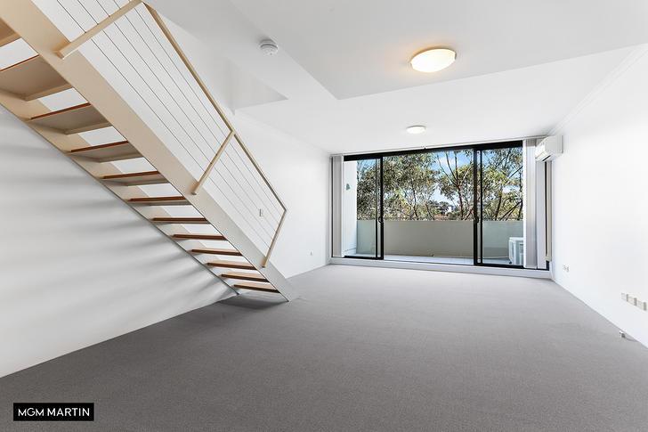 68/2 Levy Walk, Zetland 2017, NSW Apartment Photo