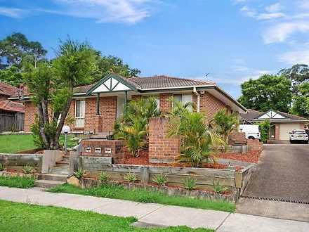 3/28 Falconer Street, West Ryde 2114, NSW Villa Photo