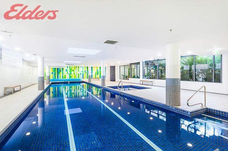 1505/90 George Street, Hornsby 2077, NSW Apartment Photo
