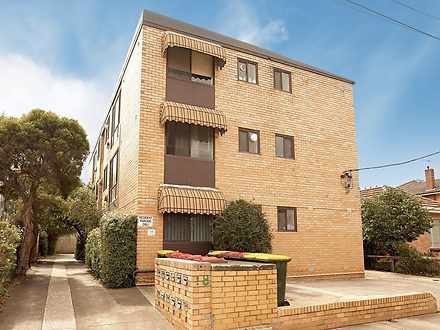7/18 Bloomfield Road, Ascot Vale 3032, VIC Apartment Photo