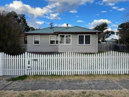 195 Kennedy Street, Armidale 2350, NSW House Photo