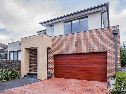 6/10 Fortune Street, Box Hill North 3129, VIC Townhouse Photo