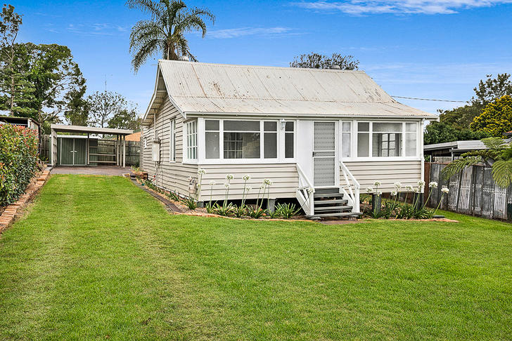 144 North Street, North Toowoomba 4350, QLD House Photo