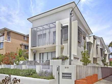 2/319 Maroubra Road, Maroubra 2035, NSW Townhouse Photo