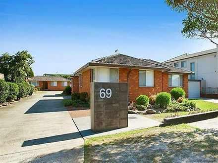 10/69 Ida Street, Sans Souci 2219, NSW Villa Photo