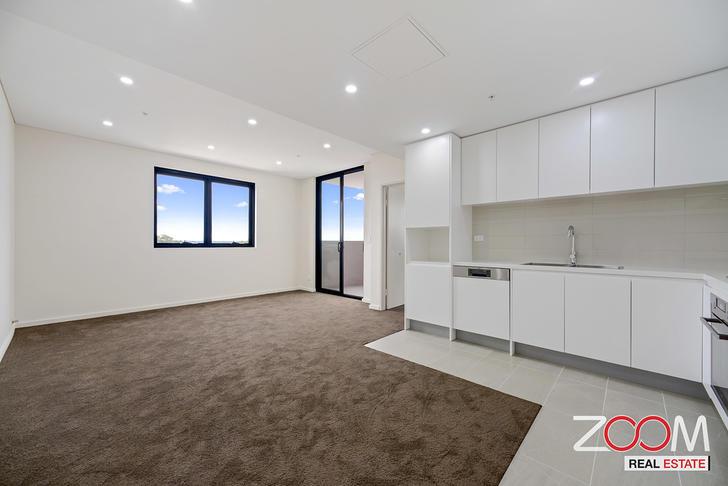403/8 Burwood Road, Burwood 2134, NSW Apartment Photo