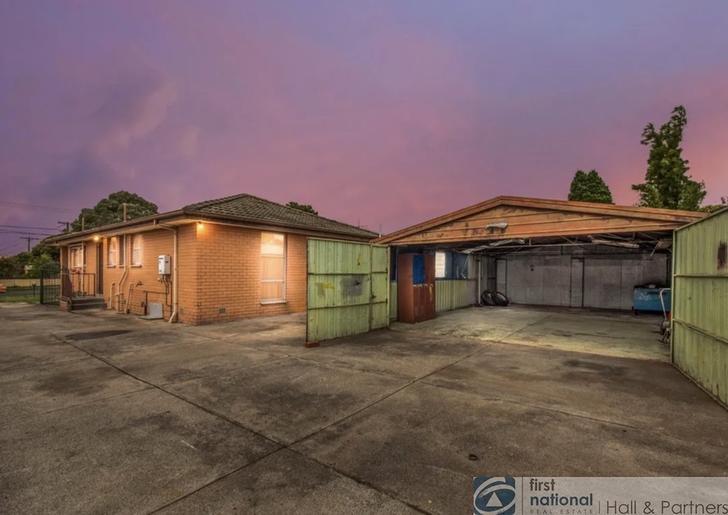 113 Blaxland Drive, Dandenong North 3175, VIC House Photo