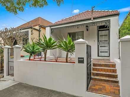 14 Weston Street, Dulwich Hill 2203, NSW House Photo