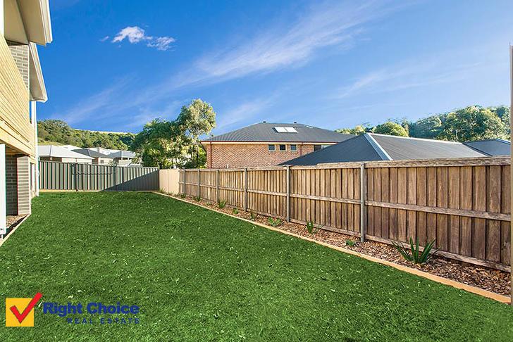 16 Whistlers Run, Albion Park 2527, NSW Duplex_semi Photo