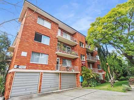 12/13 Harvard Street, Gladesville 2111, NSW Unit Photo