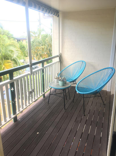 3/23 London Road, Clayfield 4011, QLD Townhouse Photo
