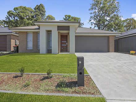 87 Loretto Way, Hamlyn Terrace 2259, NSW House Photo