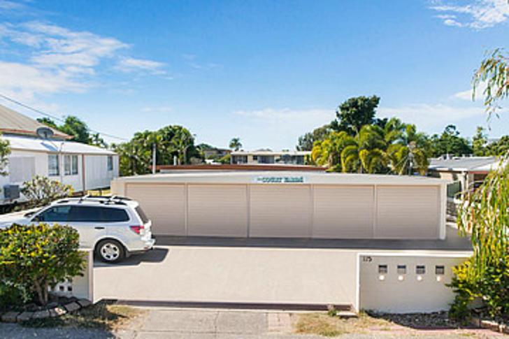 2/115 Eyre Street, North Ward 4810, QLD Unit Photo