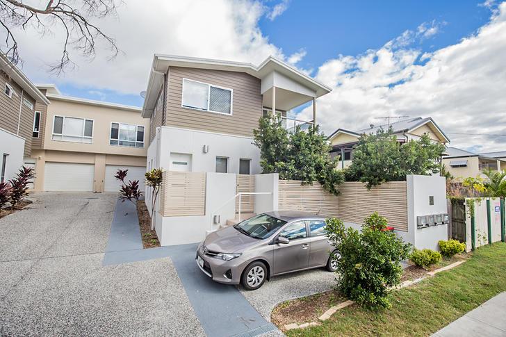 2/31 Helles Street, Moorooka 4105, QLD Townhouse Photo