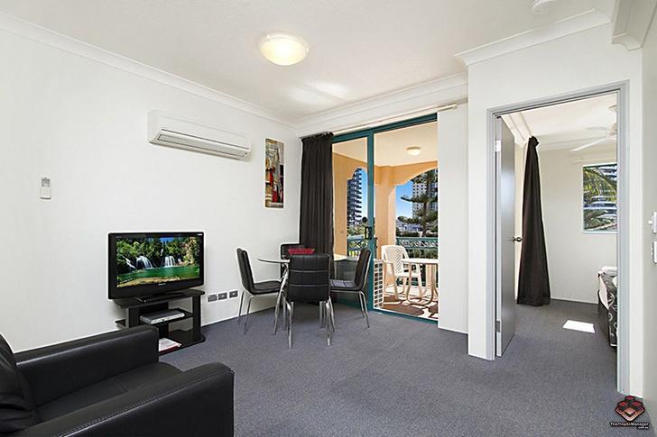 20-26 Anne Avenue, Broadbeach 4218, QLD Unit Photo