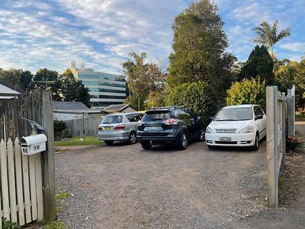 GARDEN FLAT/68 Holford Crescent, Gordon 2072, NSW Flat Photo