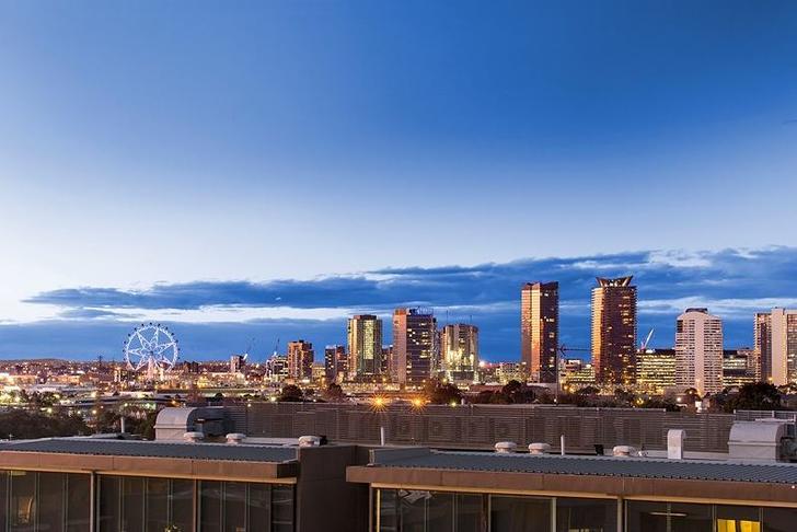 1005/101 Bay Street, Port Melbourne 3207, VIC Apartment Photo