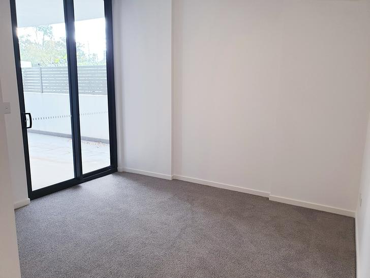 G27/1 Rouse Road, Rouse Hill 2155, NSW Apartment Photo