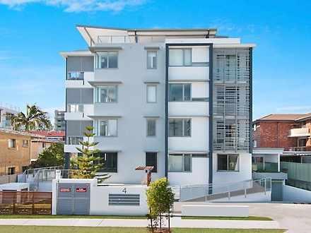15/4 Archer Street   Nk Apartments, Bilinga 4225, QLD Apartment Photo