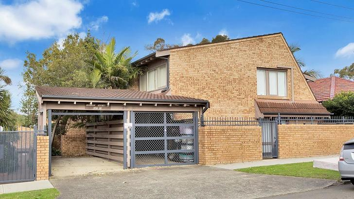 2/31 Alfred Street, Rozelle 2039, NSW Townhouse Photo