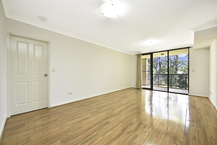 53/1-4 The Crescent, Strathfield 2135, NSW Apartment Photo