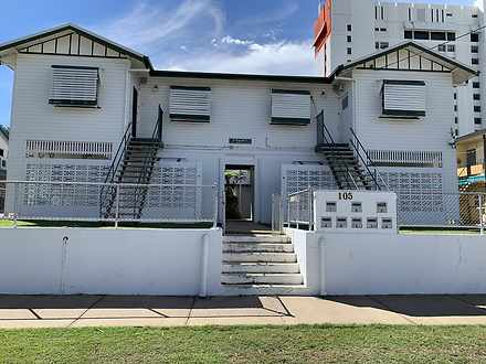 4/105 Mitchell Street, North Ward 4810, QLD Unit Photo