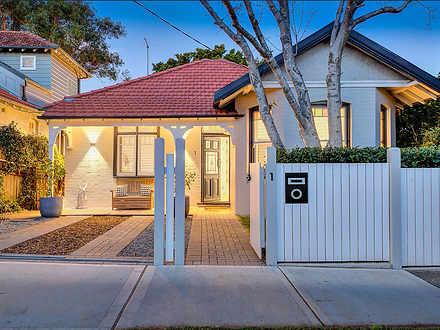 1 Bardwell Road, Mosman 2088, NSW House Photo