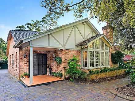 14 Illoura Avenue, Wahroonga 2076, NSW House Photo