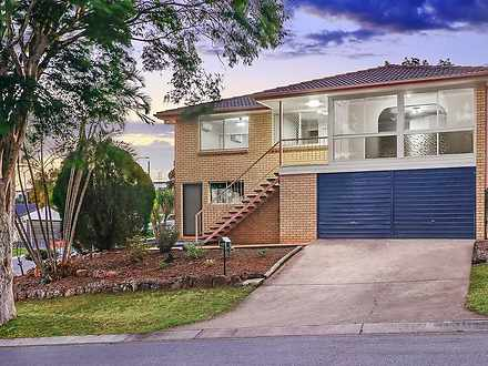 6 Barney Street, Sunnybank Hills 4109, QLD House Photo
