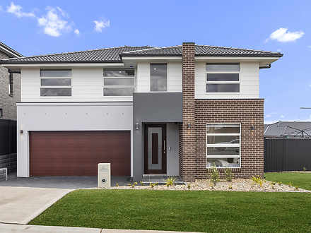 41 Jardine Drive, Edmondson Park 2174, NSW House Photo