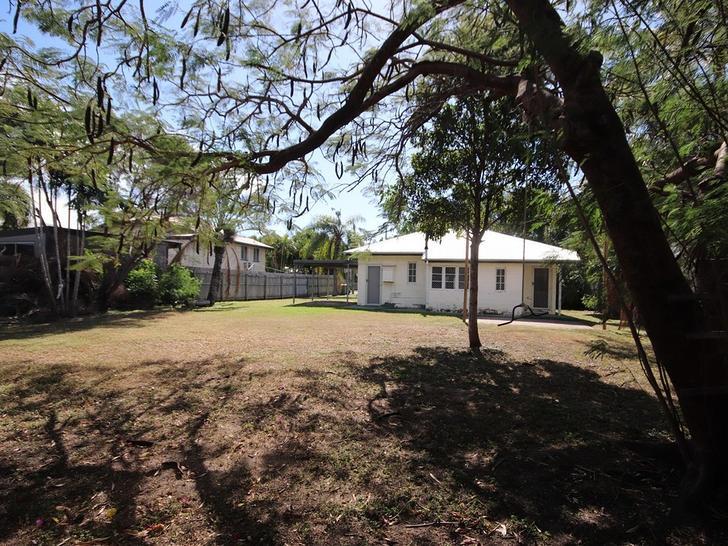 48 Clarke Street, Garbutt 4814, QLD House Photo
