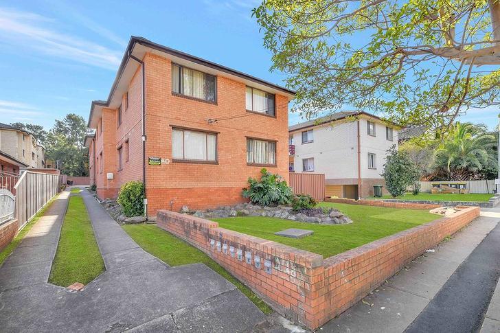 1/40 Northumberland Road, Auburn 2144, NSW Apartment Photo