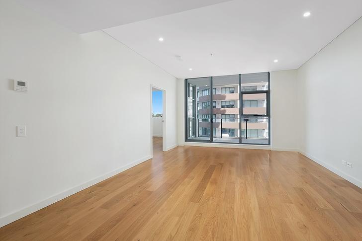 602/1 Mooltan Avenue, Macquarie Park 2113, NSW Apartment Photo