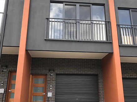 42/2 Rouseabout Street, Lawson 2617, ACT Townhouse Photo