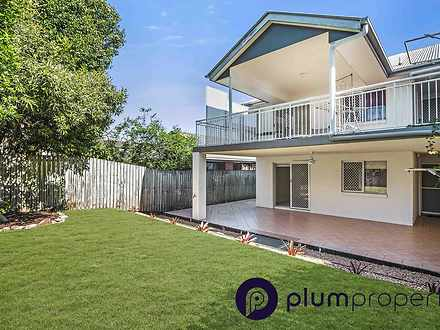 8/20 Underhill Avenue, Indooroopilly 4068, QLD Townhouse Photo