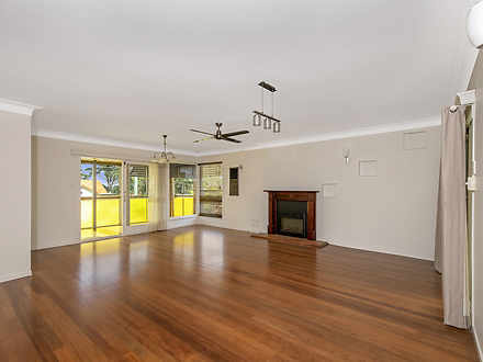 574 Cavendish Road, Coorparoo 4151, QLD House Photo