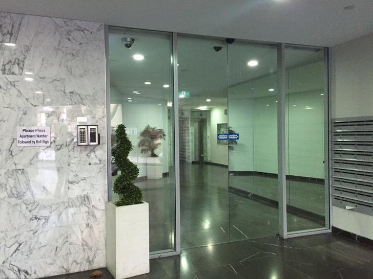 1804/2 Cunningham Street, Haymarket 2000, NSW Apartment Photo