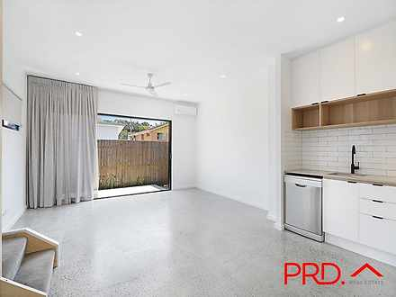 3/83 Falconer Street, Southport 4215, QLD Townhouse Photo
