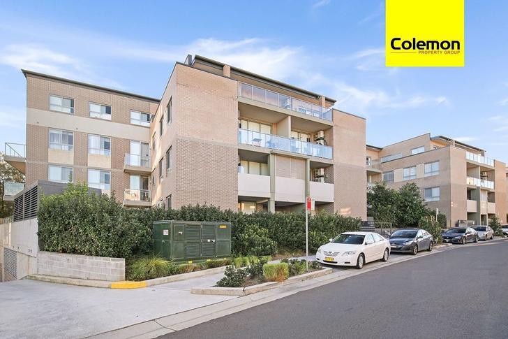 H201/81-86 Courallie Avenue, Homebush West 2140, NSW Apartment Photo