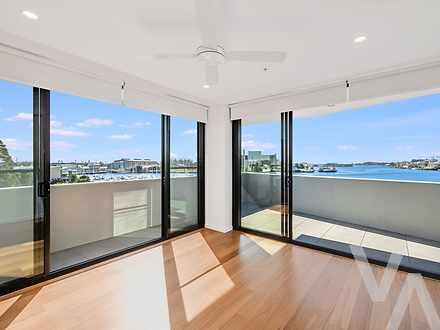 405/2-4 Bishopsgate Street, Wickham 2293, NSW Apartment Photo