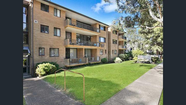 20/75-79 Florence Street, Hornsby 2077, NSW Apartment Photo