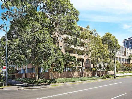 33/109-123 O'RIORDAN Street, Mascot 2020, NSW Apartment Photo