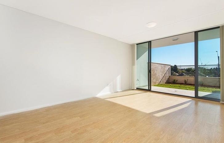 102B/1-9 Allengrove Crescent, Macquarie Park 2113, NSW Apartment Photo
