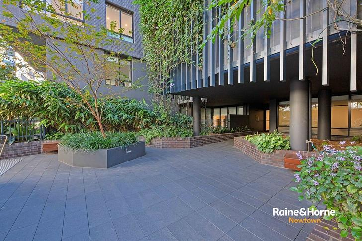 1110/1 Metters Street, Erskineville 2043, NSW Apartment Photo