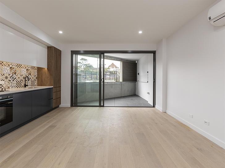 1/39 Phillip Street, Newtown 2042, NSW Apartment Photo