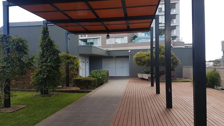 90/6 Defries Avenue, Zetland 2017, NSW Apartment Photo