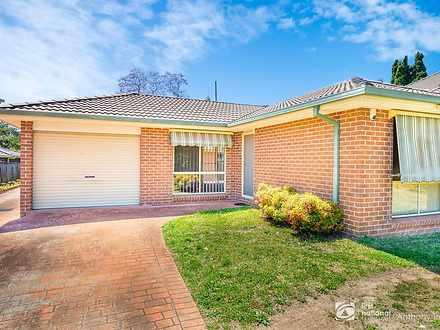1/12 Trelawney Street, Eastwood 2122, NSW Villa Photo