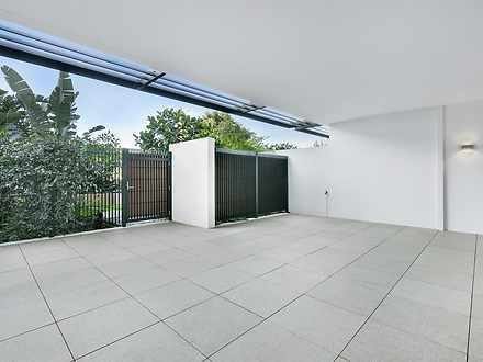 1033/12 Longland Street, Newstead 4006, QLD Apartment Photo